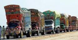 کراچی سے درجنوں افراد ٹرک میں چھپ کربہاولپور پہنچ گئے