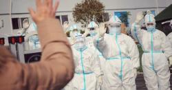 کوروناوائرس کے باعث ہلاک ہونیوالے پہلے پاکستانی کے اہلخانہ مکمل صحتیاب ہوگئے