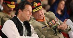 عمران خان لاک ڈاؤن نہیں کرنا چاہتے تھے، پاک فوج کو انہیں آخرکار سائیڈ لائن کرنا پڑا