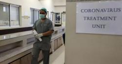 لاہور کے میو اسپتال میں کورنا کے مریض کے ساتھ انتقال سے قبل انسانیت سوز سلوک، 73 سالہ شخص درد کے مارے ساری رات چلایا رہا