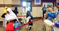 پاکستان کا وہ علاقہ جہاں کوروناوائرس کے مریضوں کی تعداد سب سے زیادہ