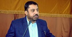 پاکستانی معروف سیاستدان نے اپنی پراپرٹی میں آنے والی تمام دوکانوں کا کرایہ معاف کردیا