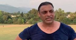 شعیب اختر نے پی ایس ایل میں دو نئی ٹیمیں شامل کرنے کا مطالبہ کرڈالا