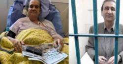 میر شکیل الرحمان کے بھائی میر جاوید الرحمان انتقال کرگئے