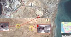 پاسداران انقلاب کے ٹھکانوں ، میزائل گوداموں پر اتحادی طیاروں کی بمباری