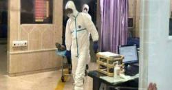 آزادکشمیر میں کرونا وائرس کے مریضوں کی تعداد چھ ہوگئی