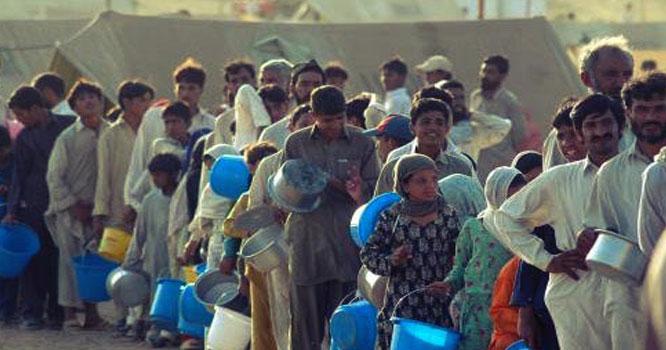 پاکستان میں پانی پر بھی ٹیکس لگانے کا فیصلہ، فی لیٹر پانی پر کتنے روپے اداکرنا ہونگے، حیران کن تفصیلات