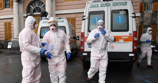 دنیا بھر میں کوروناوائرس سے متاثرہ افراد کی تعداد 7لاکھ سے تجاوز کرگئی