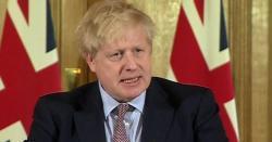 کورونا کے باعث ہلاکتوں کی تعداد درست نہیں، اصل تعداد زیادہ ہے، برطانوی وزیراعظم