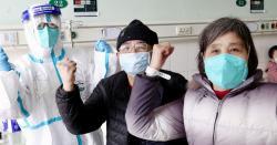کورونا وائرس قابو میں آنے لگا، پاکستان میں 82مریض صحتیاب ہوگئے