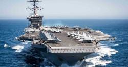 کورونا وائرس  امریکی بحری بیڑے میں پہنچ گیا  ہمارے اہلکاروں کی زندگیاں دائو پر ہیں ، کپتان کا پینٹاگون کو خط