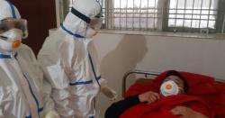 پاکستانی میں کرونا وائرس کی شدت میں کمی کے حوالے سے اہم پیشگوئی