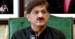 پاکستان میں کوروناوائرس دنیا کی نسبت زیادہ تیزی سے بڑھ رہا ہے ،وزیراعلیٰ سندھ