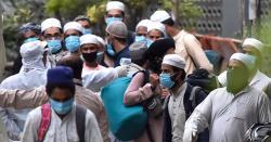 پاکستانی حکام تبلیغی اجتماع میں شامل ہونیوالےہزاروںافراد کو قرنطینہ کرنے کیلئے تلاش میں مصروف