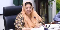 پنجاب میں90 فیصد کیسز کی حالت بہتر ہے، ڈاکٹر یاسمین راشد