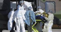 امریکہ میں ایک دن میں کورونا سے 1ہزار سے زائد ہلاکتیں