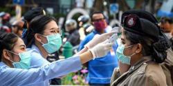 سعودی عرب میں 24گھنٹوں کے دوران کوروناوائرس کے سینکڑوں نئے کیسز