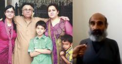 پاکستان کے معروف صحافی حسن نثار کا پڑھا لکھا بیٹا انتہائی غربت میں زندگی گزارنے پر مجبور ، کھانے تک کو پیسے نہیں
