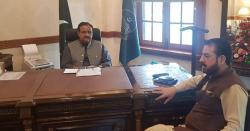 وزیر خوراک کے استعفیٰ کے بعد عثمان بزدار نے دو مزید اعلیٰ عہدیداروں کو فارغ کر دیا