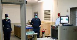 پاکستان میں کرونا وائرس سے متاثرہ افراد کی تعداد میں اضافہ