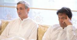 قریبی ساتھی کی بے وفائی عمران خان سے برداشت نہ ہوئی