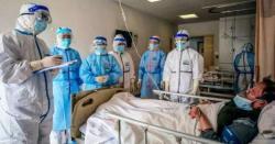پاکستان کا وہ بڑا صوبہ جس میں اگلے 2ہفتوں میں کرونا وائرس کے مریضوں کی تعدا د میں خطرناک حد تک اضافہ ہونے والا ہے