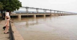 کورونا وائرس کے بعد ایک اور آفت کا سامنا، دریائے چناب میں اونچے درجے کا سیلاب