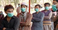 پشاور کی سڑکوں پر فاقہ زدہ چہروں نے ڈھیر ڈال دیئے