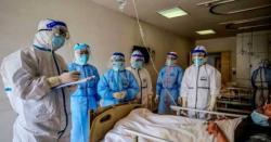 پاکستان میں کورونا سے 4788 افراد متاثر، 71 جاں بحق