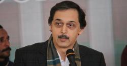 وزیر اعظم نے شہزاد ارباب کو معاون خصوصی اسٹیبلشمنٹ تعینات کر دیا