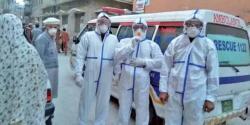 حافظ آباد سے بھاگنے والاکورونا کا مریض ایسے شہر میں پہنچ گیا جو وائرس سے بالکل پاک تھا