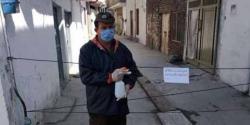 لاہور میں ایک گلی میں 42 مریض سامنے آگئے