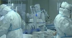 کورونا وائرس کسی لیبارٹری میں نہیں بنایا گیا، چین