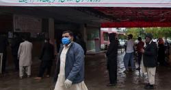 کیا کرونا وائرس انسانوں کو آدم خور بنا رہا ہے ؟ پاکستانی شخص باپ کے ٹکڑے ٹکڑے کر کے کھا گیا ، پولیس نے ہولناک انکشافات کر ڈالے