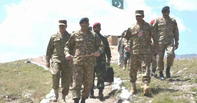 ملک بھر میں غیر معینہ لاک ڈائون کے حوالے سے پاک فوج کے ترجمان کا اہم ترین اعلان،پاکستانیوں کیلئے اہم ترین خبر