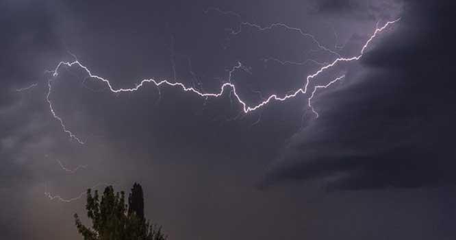 لاہور، آئندہ چوبیس گھنٹوں کے درمیان مزید بارش کا امکان