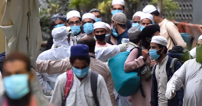 چین میں کرونا وائر س سے آج ایک بھی ہلاکت نہیں ہوئی