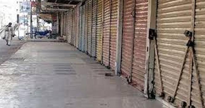 چوبیس افراد میں کورونا وائرس کی تصدیق، کراچی کے 2 علاقوں میں مکمل لاک ڈاؤن