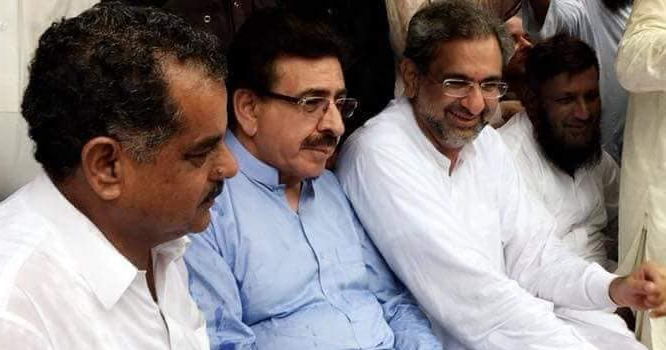 مسلم لیگ ن کے اہم ترین رہنما انتقال کرگئے