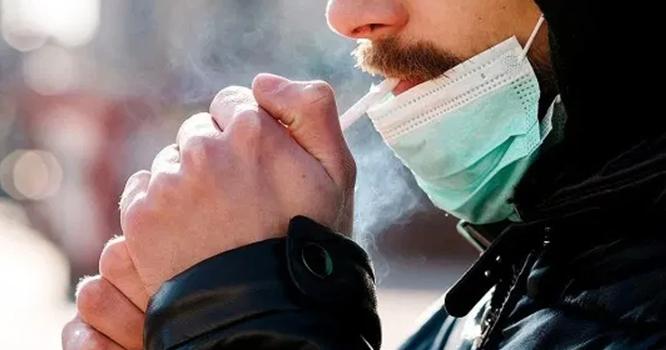 سگریٹ نوشی کرنیوالوں کو کورونا کا 14 فیصد زیادہ خطرہ
