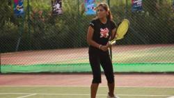 جو انجری ٹینس کھیل کر ملتی ہے اٴْسکو مس کررہی ہوں، سارہ محبوب