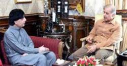 مسلم لیگ (ن) کی چودھری نثار سے رابطے بحال کرنے کی کوششیں