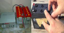 گاڑی یا یوپی ایس کی بیٹری کو کس طرح خراب ہونے سے بچا سکتے ہیں فائدہ مندتحقیق آپ بھی آزماکرہزاروں روپے بچاسکتے ہیں