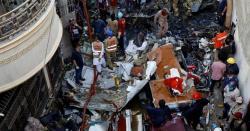 پی آئی اے طیارہ حادثہ ، میتوں کوبغیر شناخت لےجائے جانے کا انکشاف