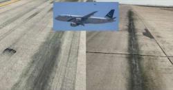 طیارہ حادثے کی تحقیقات کو غلط رنگ دیکر اصل کراروں کو بچانے کی کوشش