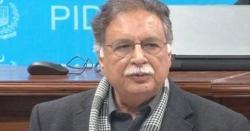 مسلم لیگ ن کے سینئر رہنماء پرویز رشید کے چھوٹے بھائی انتقال کر گئے