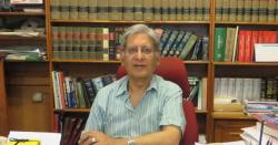 اعتزاز احسن کے بھائی ڈاکٹر اعجاز احسن کورونا وائرس سے انتقال کر گئے