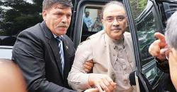 عوام شدید مہنگائی کے باعث حکومت سے نجات چاہتی ہے، آصف زرداری