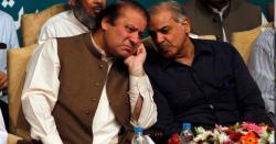ن لیگ کے مرکزی رہنما بیٹے کے ہاتھوں قتل ، پاکستان میں کہرام مچ گیا