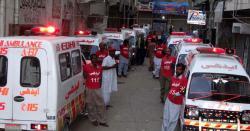 بہاولپور میںٹریفک حادثہ ، 5 افراد جاں بحق،6زخمی